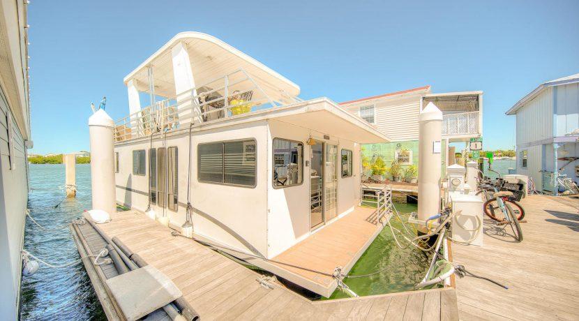 1801 N Roosevelt Boulevard  T-40, Key West Waterfront Real Estate