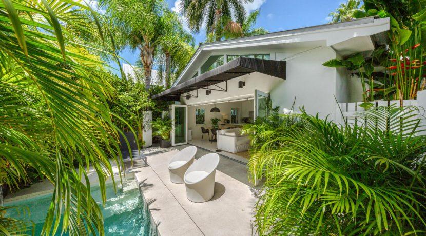 1215 Duncan Street, Key West Real Estate