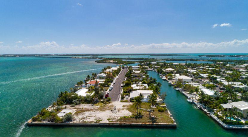 24 Allamanda Terrace, Florida Keys canals and waterfront property