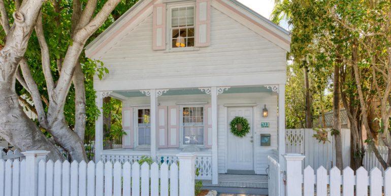 923 Southard Street, Enjoy this classic 2 bd/2ba Key West home
