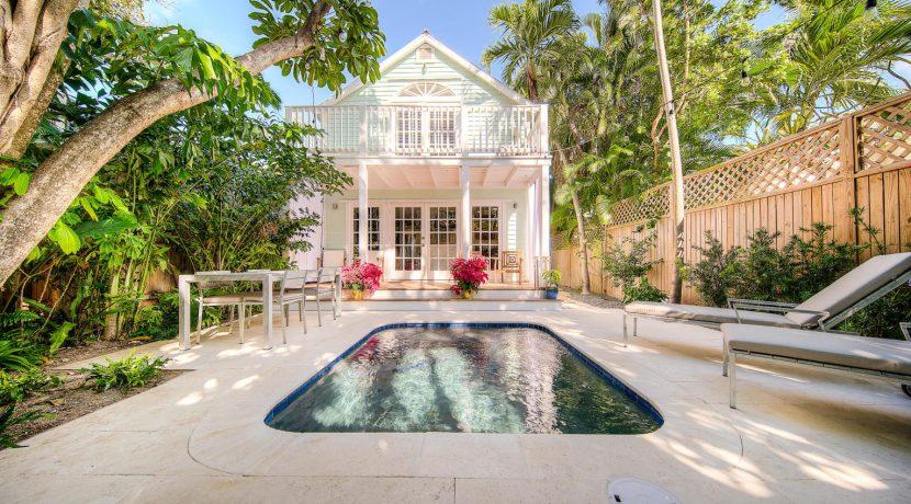 1116 Margaret Street , Key West Old Town Real Estate