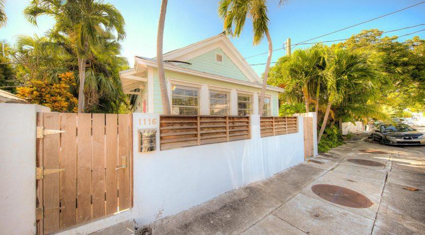 1116 Margaret Street, Key West Old Town Real Estate