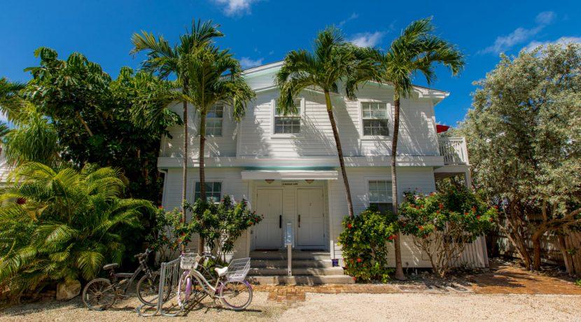 2 Nassau Lane, 1, Key West Real Estate