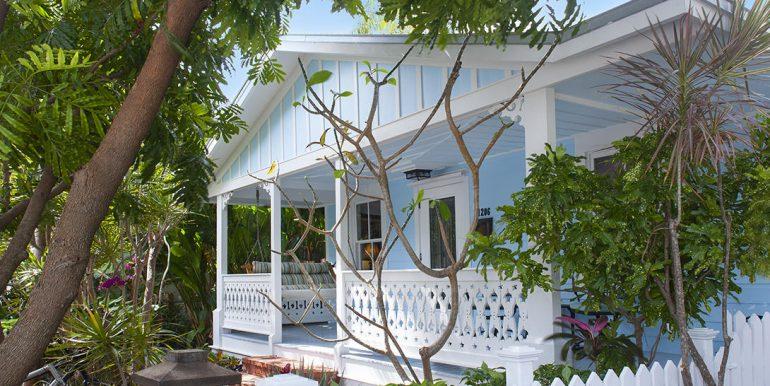 1206 Margaret Street - Key West, FL