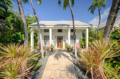 1019 Eaton Street, Key West Real Estate, Truman & Co