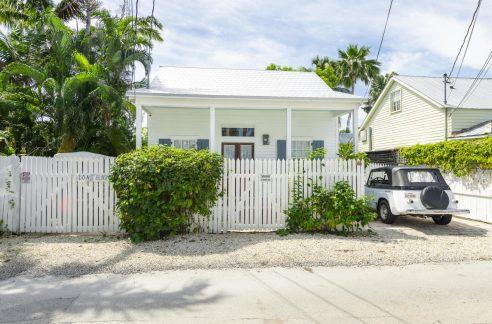 1106 Packer Street, Key West Real Estate