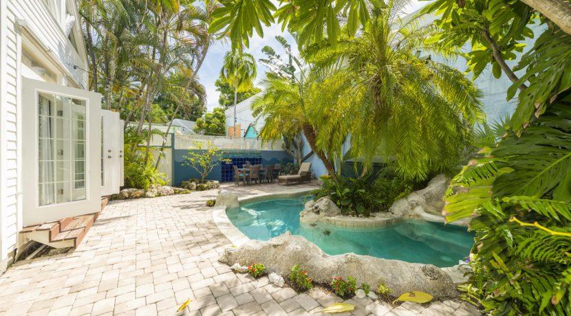 1106, Packer Street, Key West, Monroe County, Florida