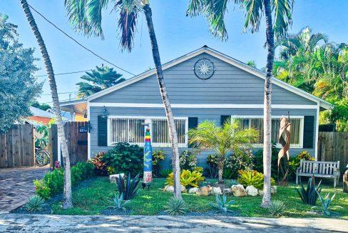 2213 Fogarty Avenue, Key West Real Estate