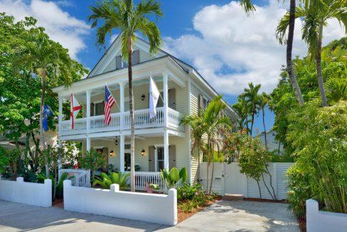 311 Elizabeth Street Key West, Florida