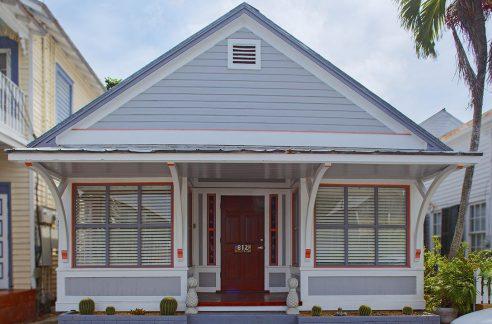 812 Olivia Street, Key West Real Estate