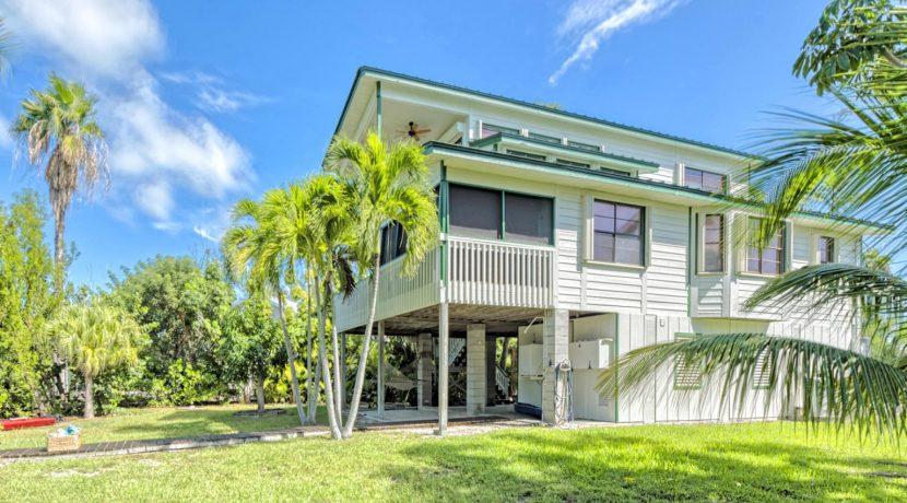17151 Marlin Drive, Sugarloaf Key