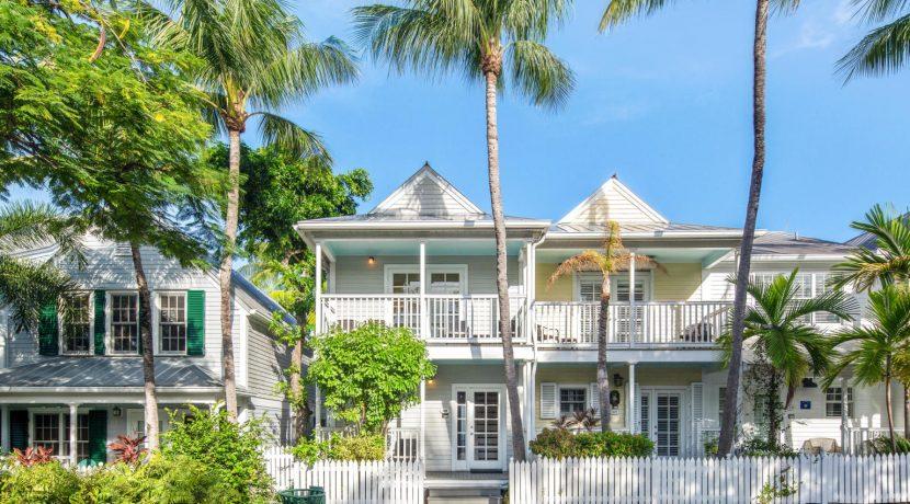 225 Southard Street, Key West Real Estate