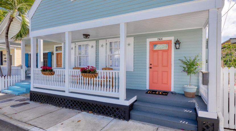 1306 Newton Street, Key West Real Estate