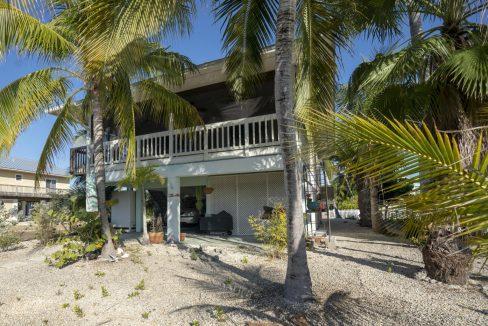 3646 Gulfstream, Big Pine Key, Waterfront Real Estate