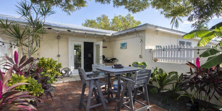 801 Waddell Avenue, 2, Key West Real Estate, Key West, FL