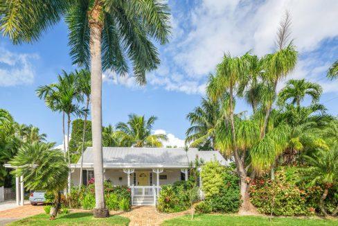 915 Washington Street, Team Kaufelt, Key West Real Estate