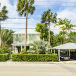 1125 Flagler Avenue, Key West Casa Marina area real estate