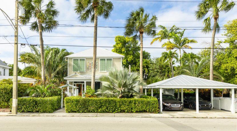 1125 Flagler Ave, Key West, FL