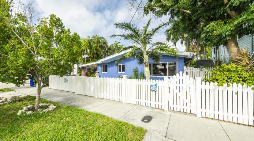 1231 Flagler Avenue, Key West Real Estate, Realtor Roger Emmons