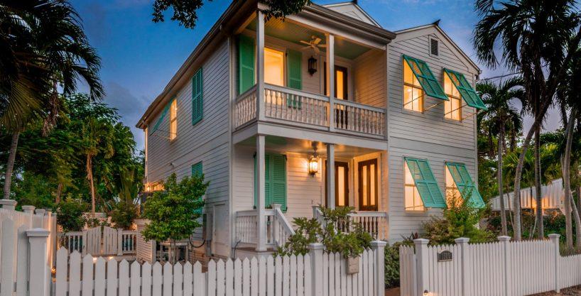 1500 Albury Street, Key West Real Estate