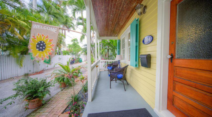 1104 Elgin Lane  Key West, FL
