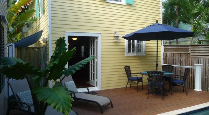 1104 Elgin Lane, Key West