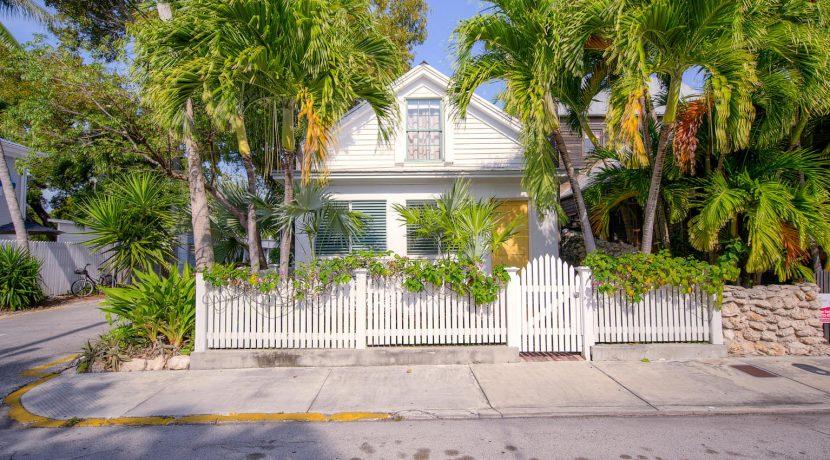 1215 Newton Street, Key West Real Estate
