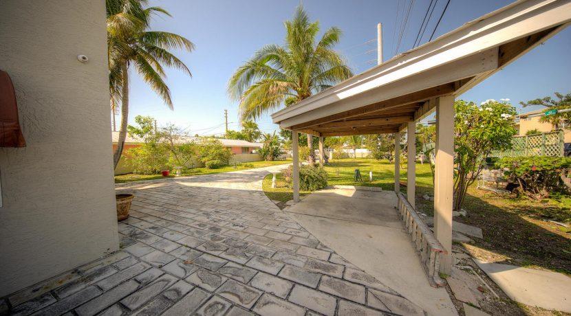 1512 S Roosevelt Boulevard, Key West