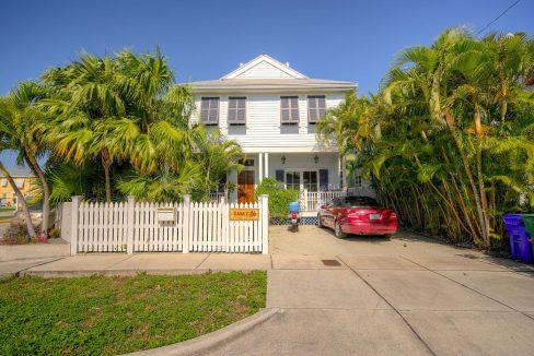 201 Virginia Street Key West, FL