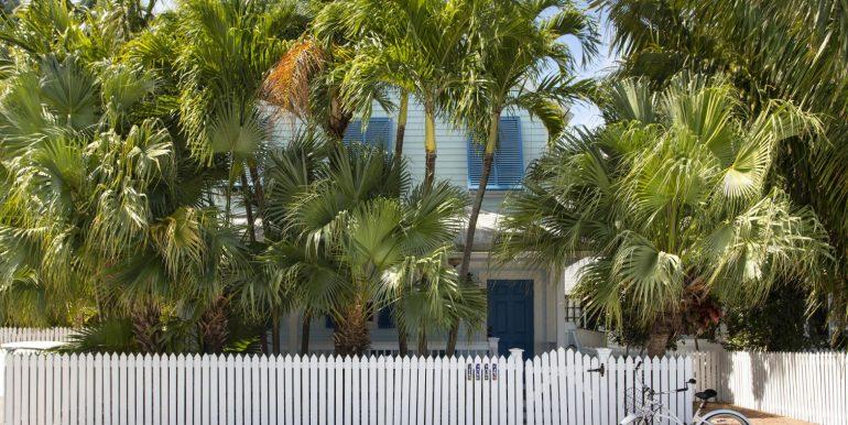 1004 Packer Street, Key West Real Estate