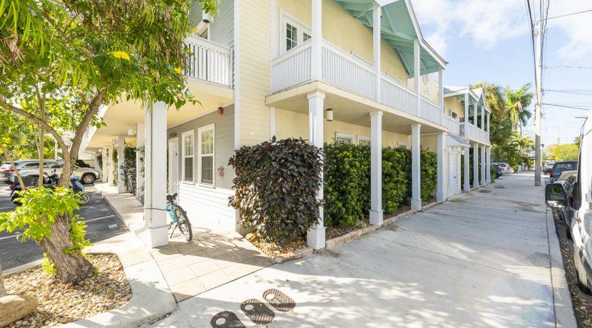 Key West Real Estate 918 Southard Street, 109, Key West, FL 33040