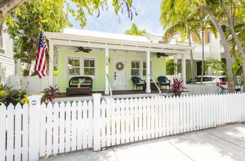 718 Windsor Lane Key West, FL