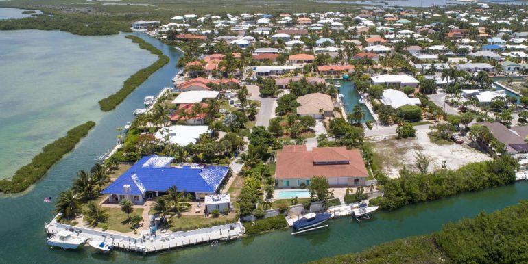 Lot 11 9th Avenue Cudjoe Key, FL
