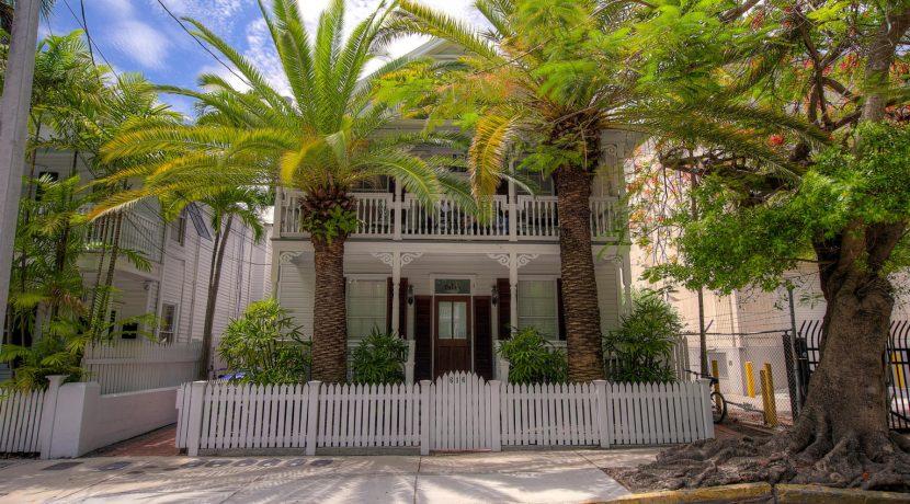 616 Caroline Street, #6, Key West, FL 33040