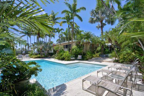901 Casa Marina Ct, Key West Sophisticated & stunning Casa Marina home