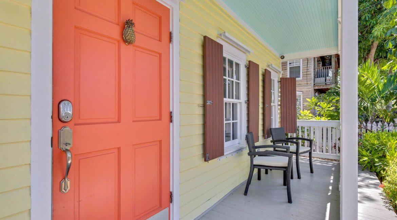 1019 Whitehead Street, Key West
