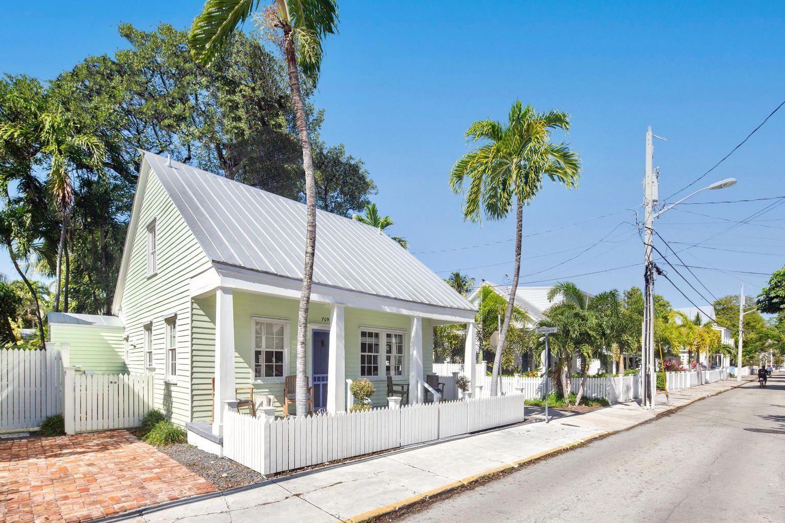 709 Olivia Street