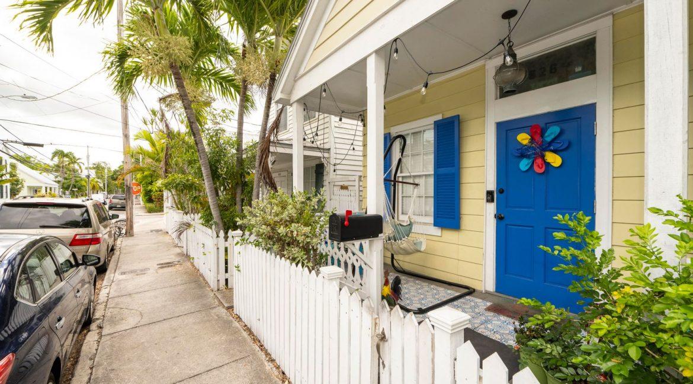 626 Olivia Street